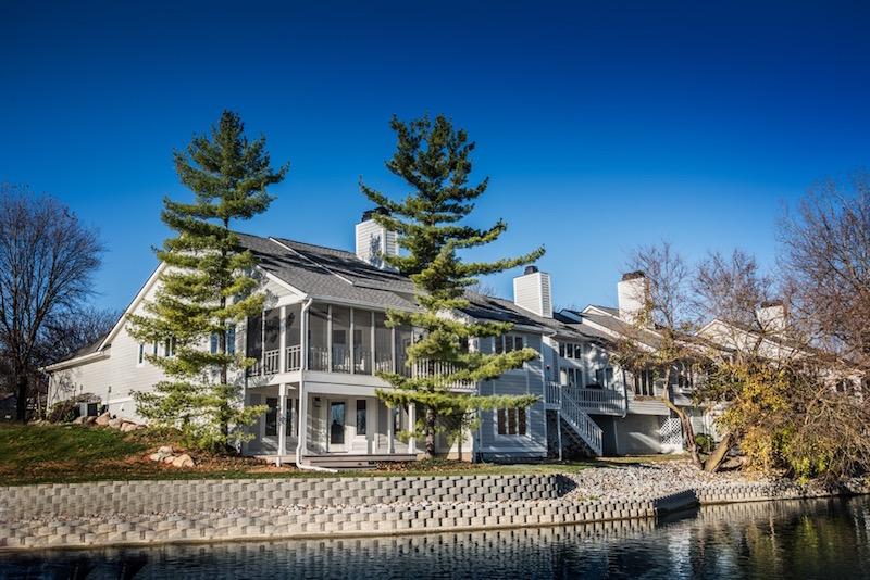 HomeWright - House Exterior