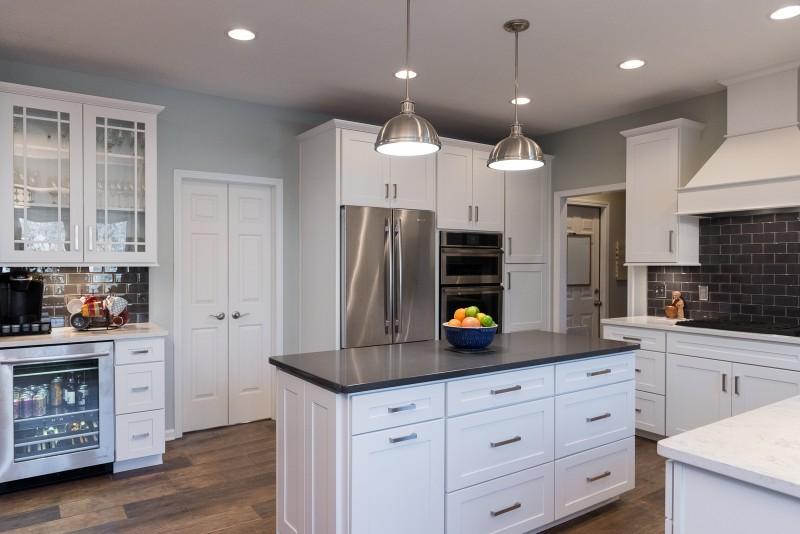 HomeWright - Kitchen